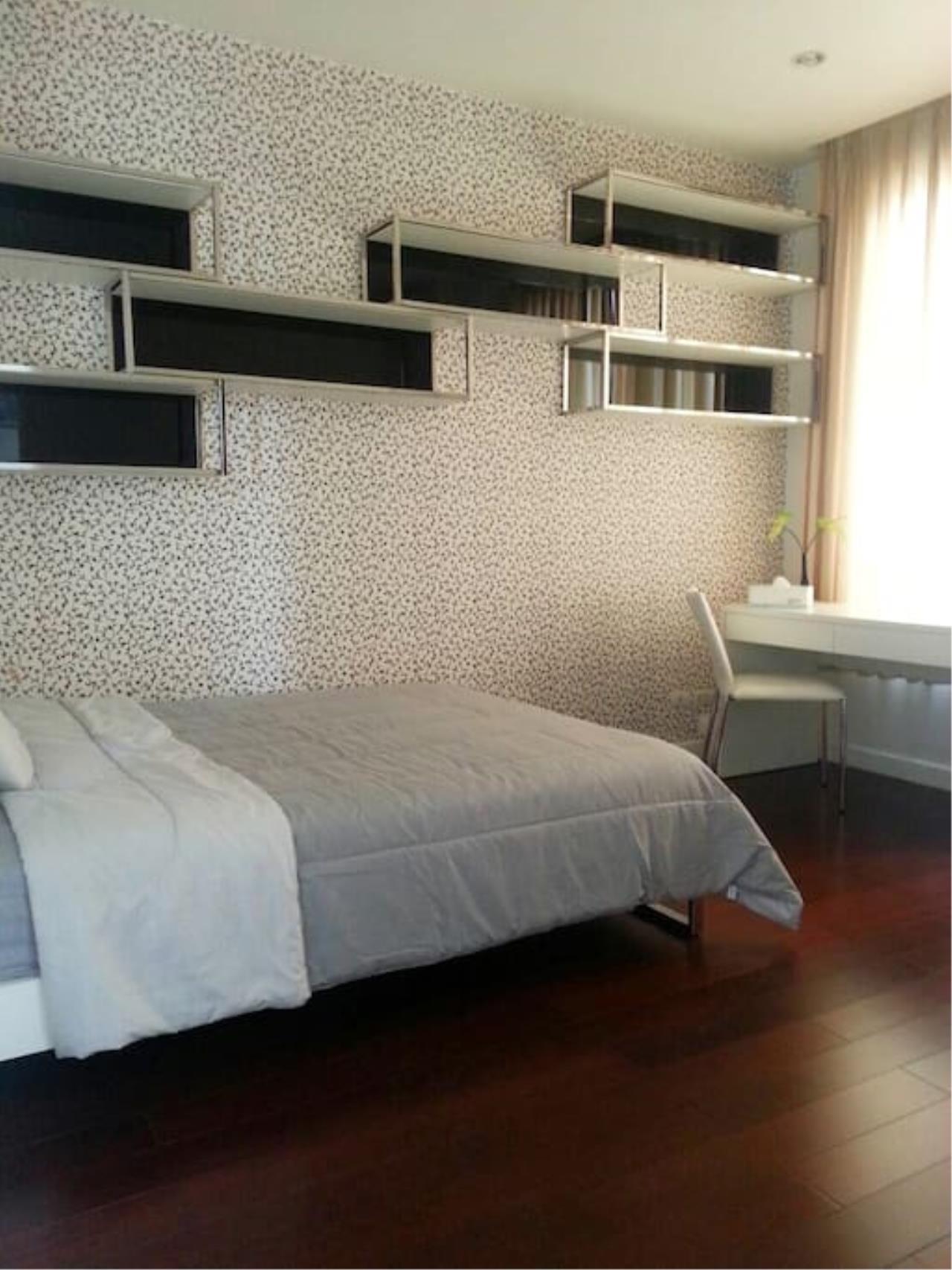 Piri Property Agency's 2 bedrooms Condominiumon 27 floor For Rent 9