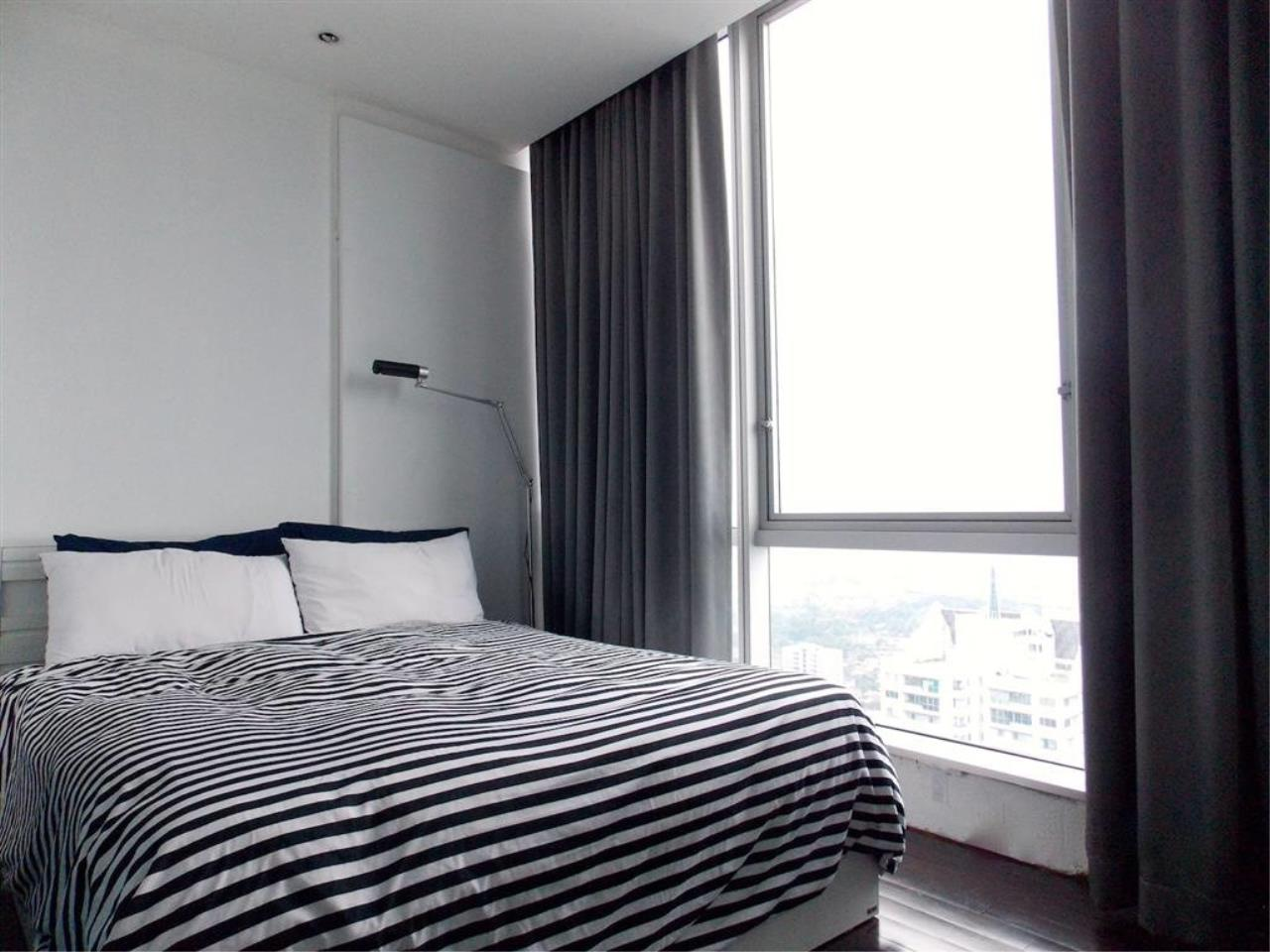 Piri Property Agency's 2 bedrooms Condominiumon 33 floor For Rent 5