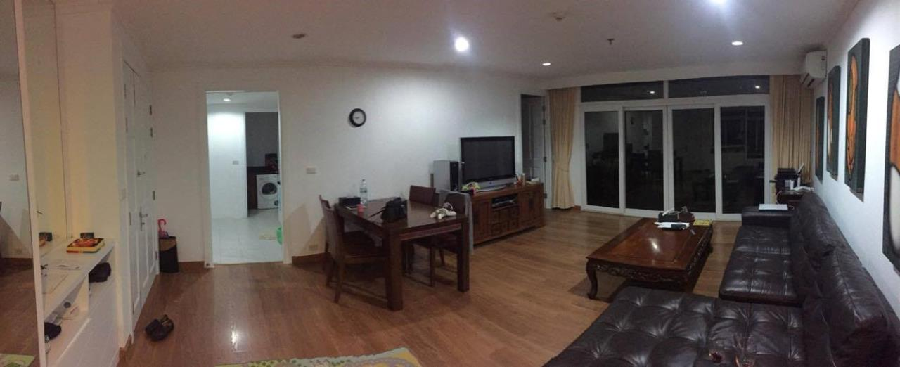 Piri Property Agency's 3 bedrooms Condominiumon 4 floor For Sale 12
