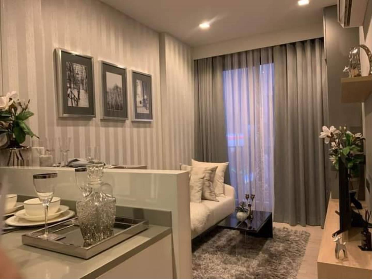 Blue Whale Property Agency's M thonglor 10 3