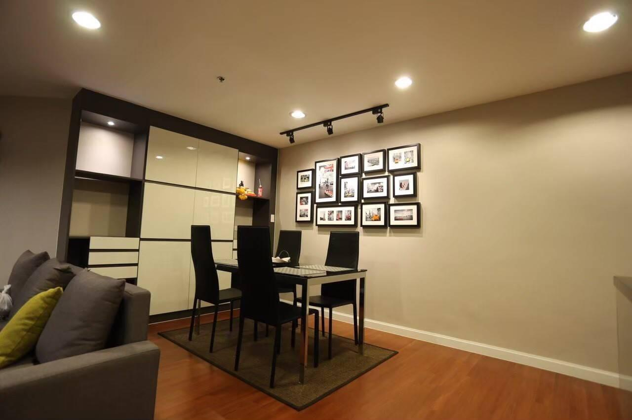Blue Whale Property Agency's Belle Grand Rama9 2BedRooms 2Bathrooms 6