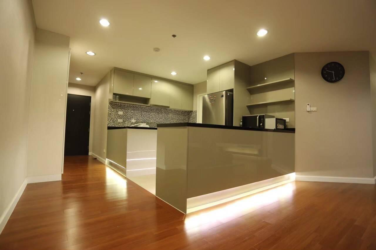Blue Whale Property Agency's Belle Grand Rama9 2BedRooms 2Bathrooms 4