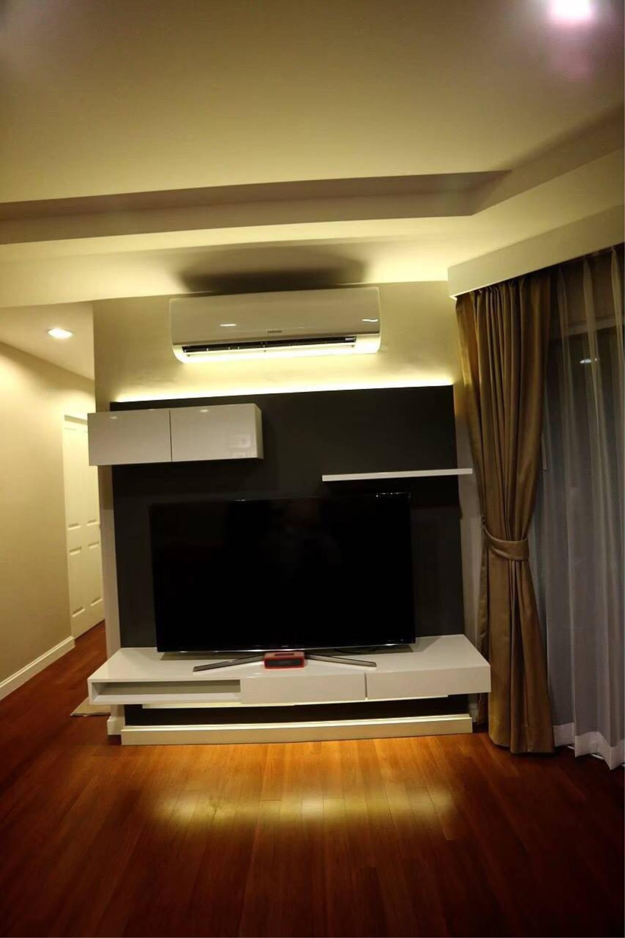 Blue Whale Property Agency's Belle Grand Rama9 2BedRooms 2Bathrooms 2