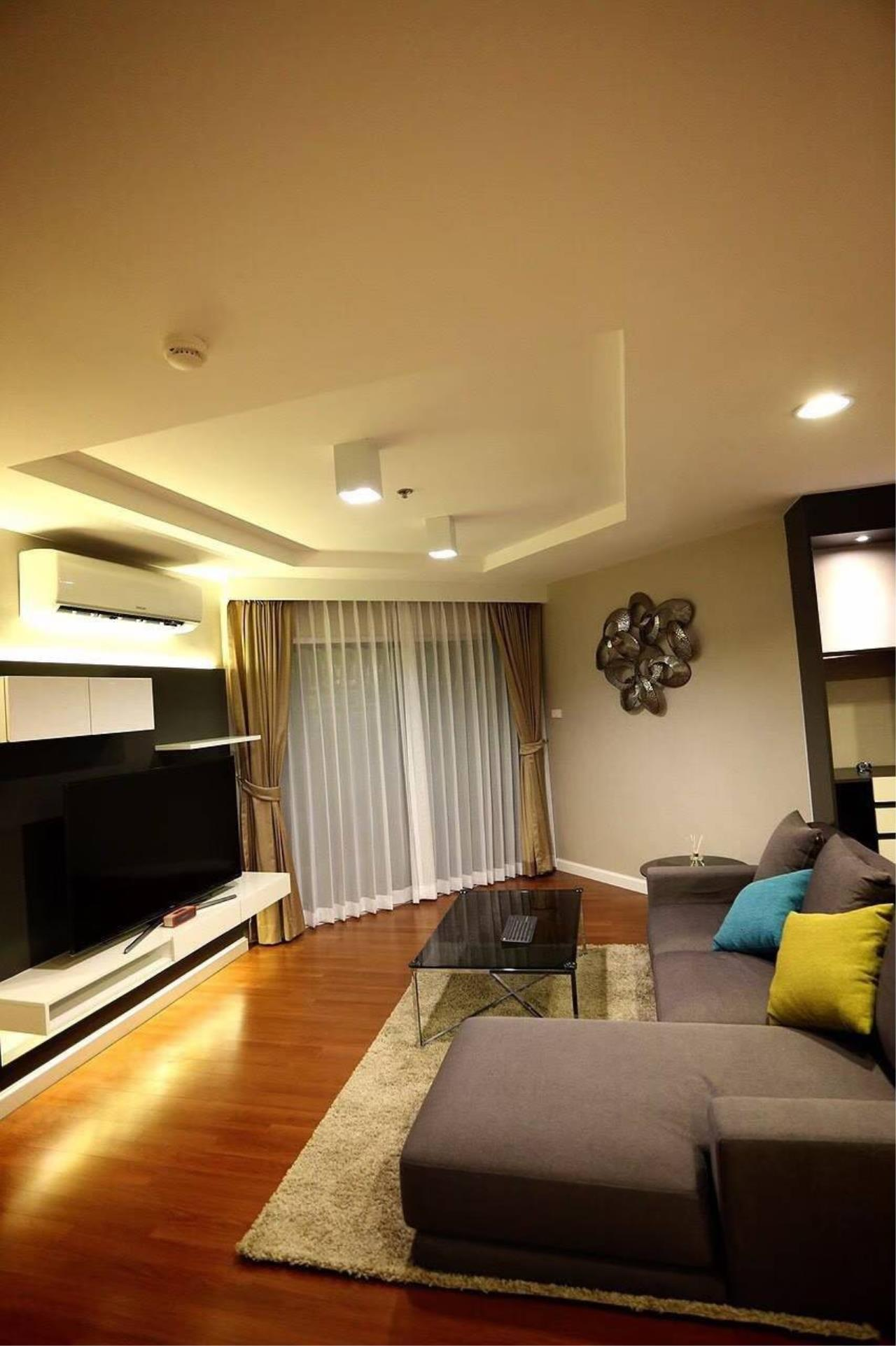 Blue Whale Property Agency's Belle Grand Rama9 2BedRooms 2Bathrooms 5