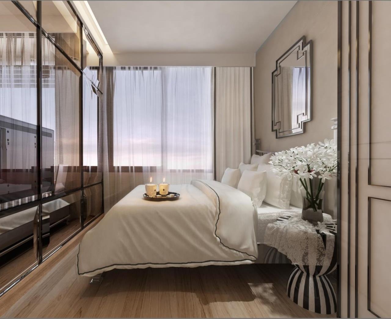 BCP Estate International Agency's 1 Bedroom Knightsbridge Prime Sathorn 2