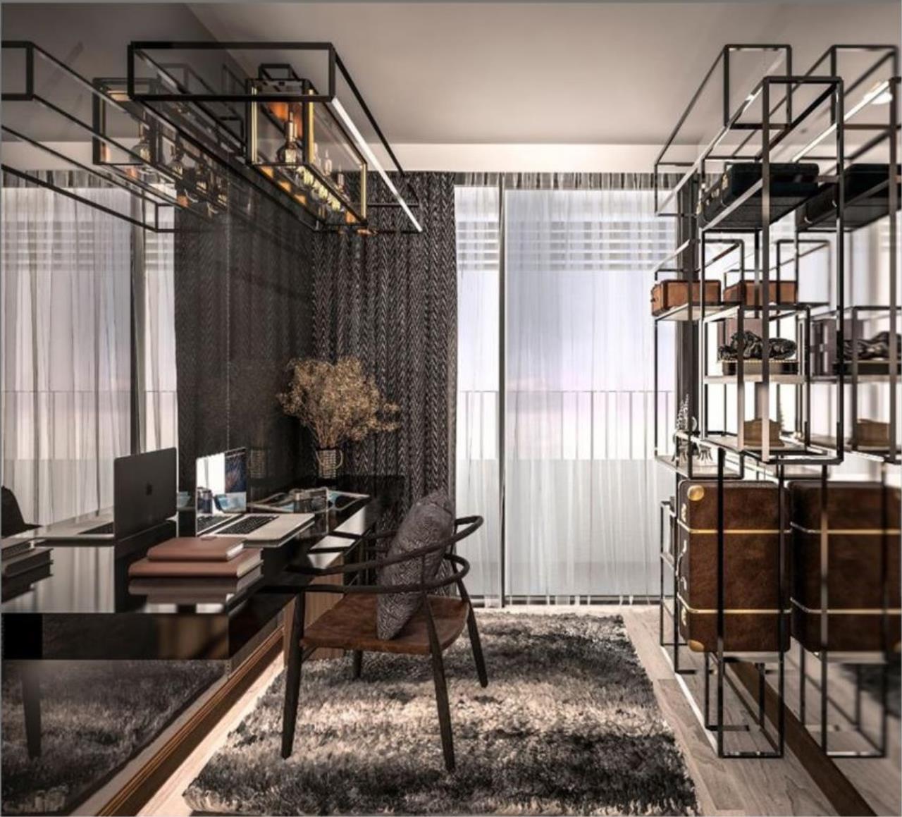 BCP Estate International Agency's 1 Bedroom Plus Knightsbridge Prime Sathorn 2