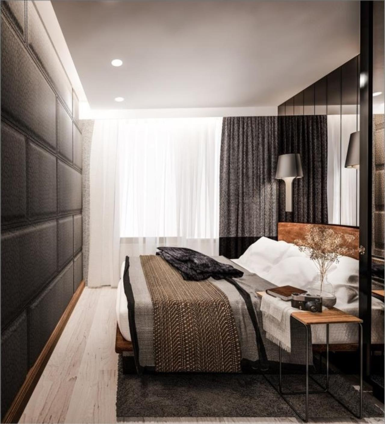 BCP Estate International Agency's 1 Bedroom Plus Knightsbridge Prime Sathorn 3