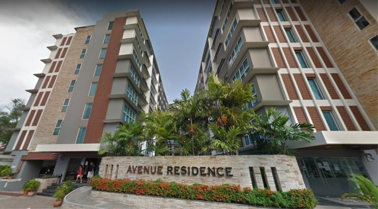 Centric C Realty Agency's Avenue Residence 9