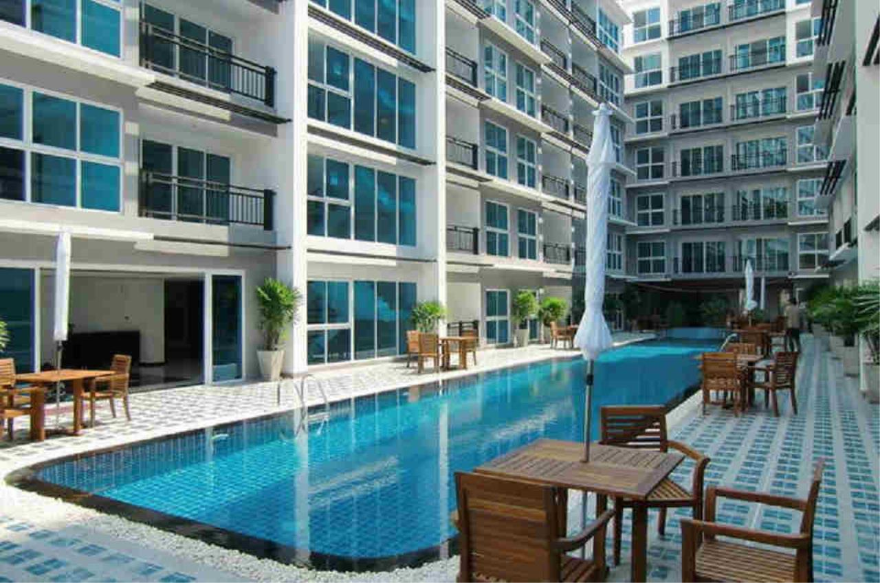 Centric C Realty Agency's Avenue Residence 2