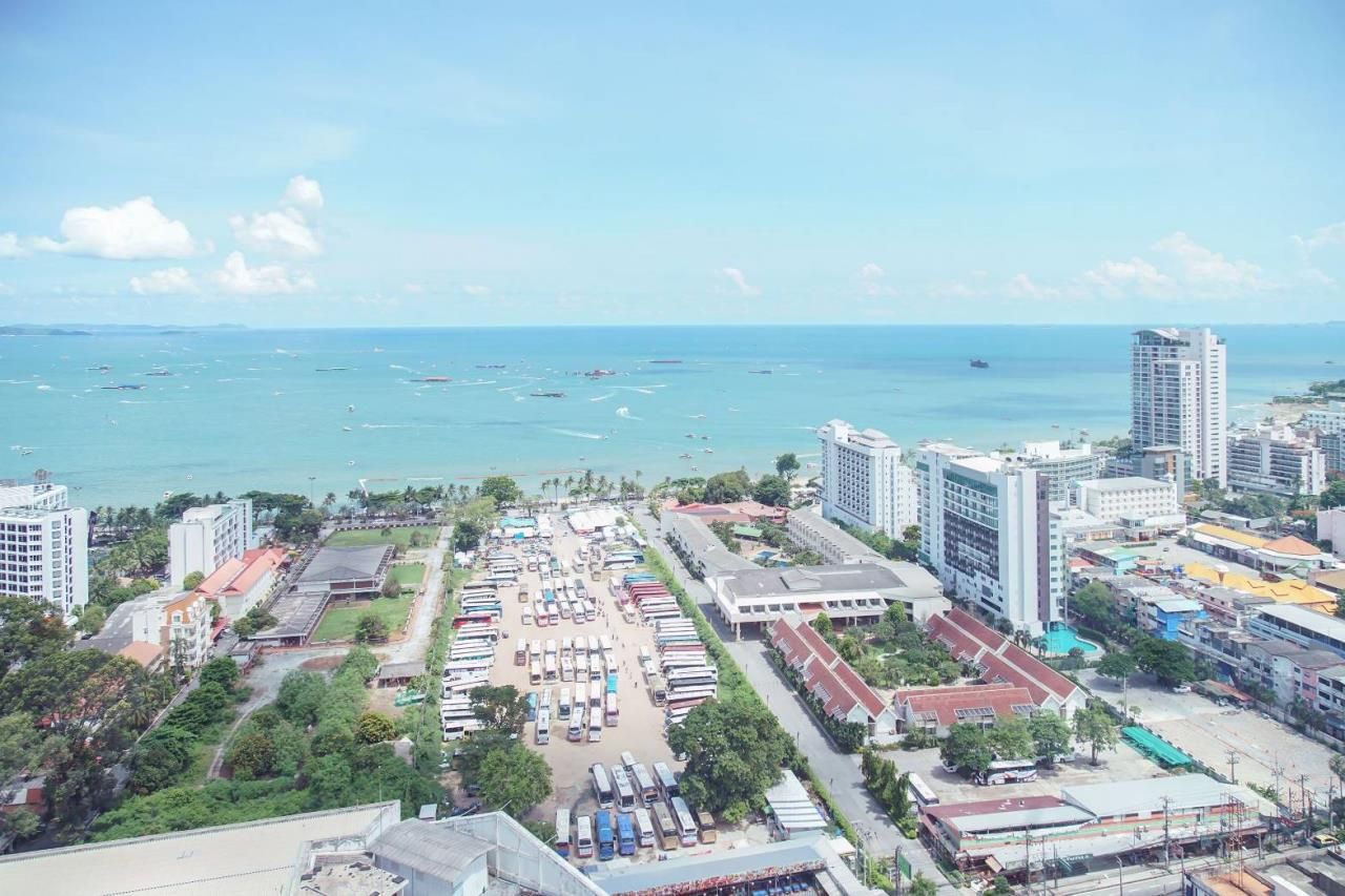 Centric C Realty Agency's Centric sea pattaya 2 Rd 1