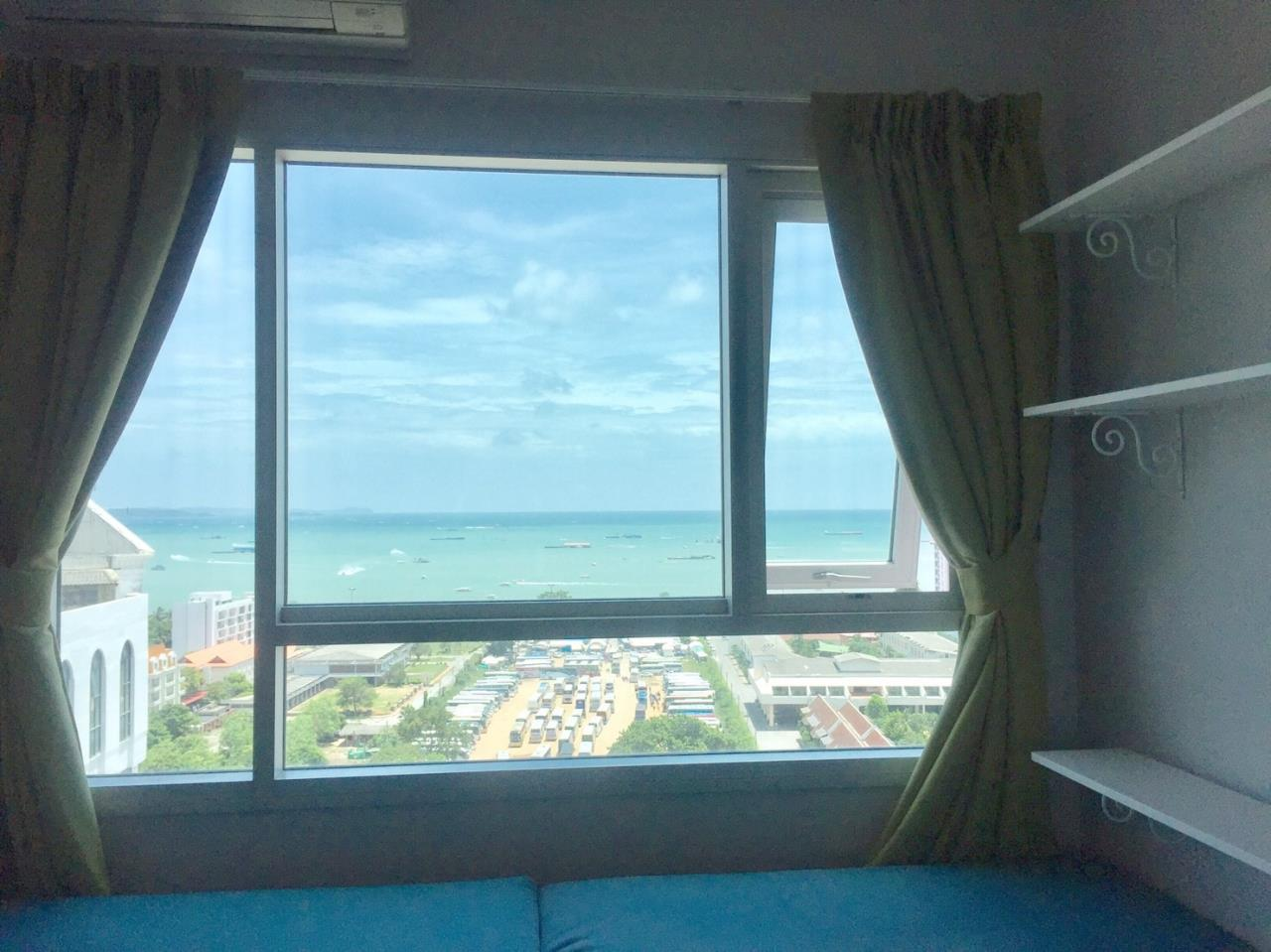 Centric C Realty Agency's Centric sea pattaya 2 Rd 6