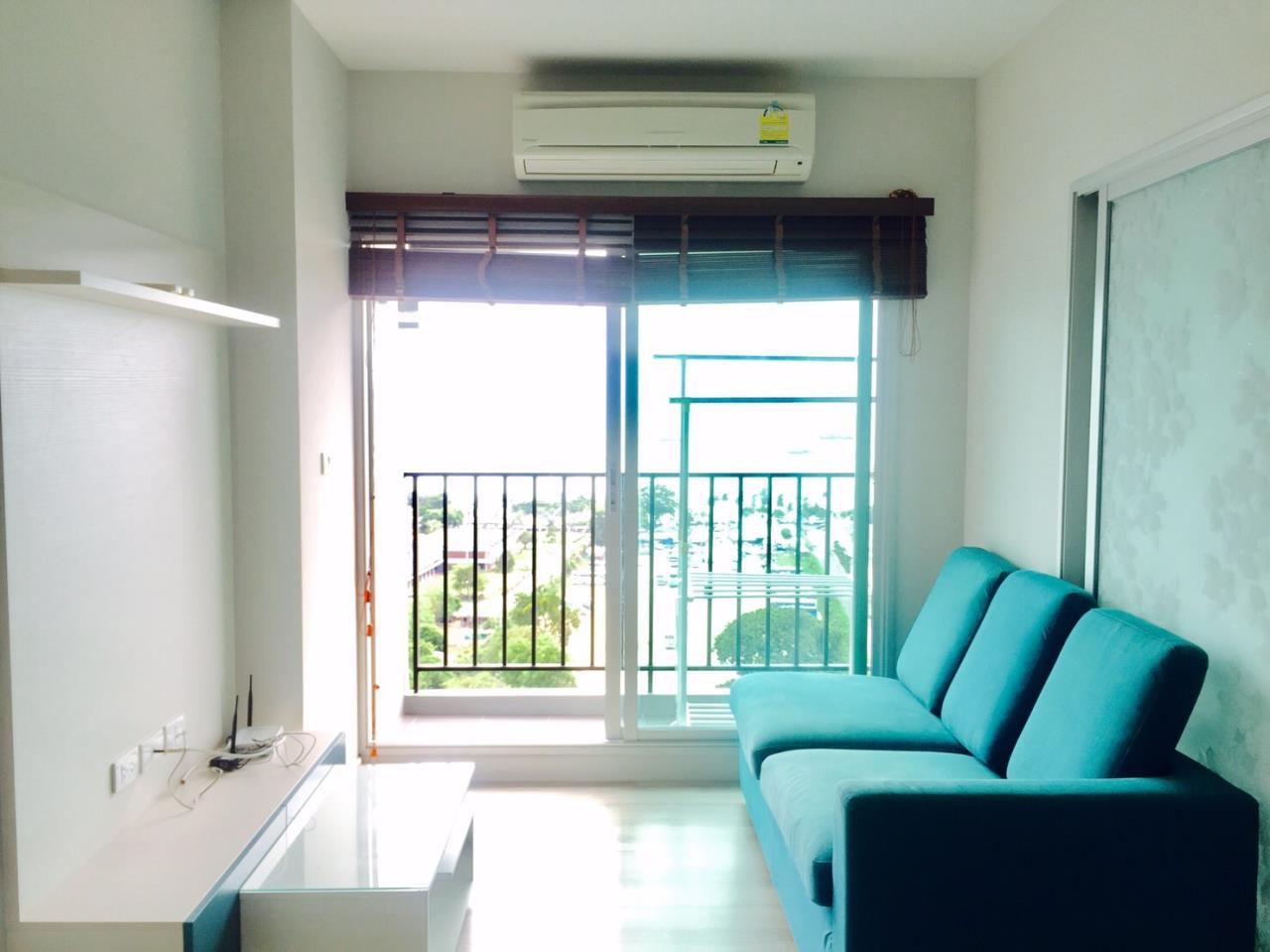 Centric C Realty Agency's Centric sea pattaya 2 Rd 7