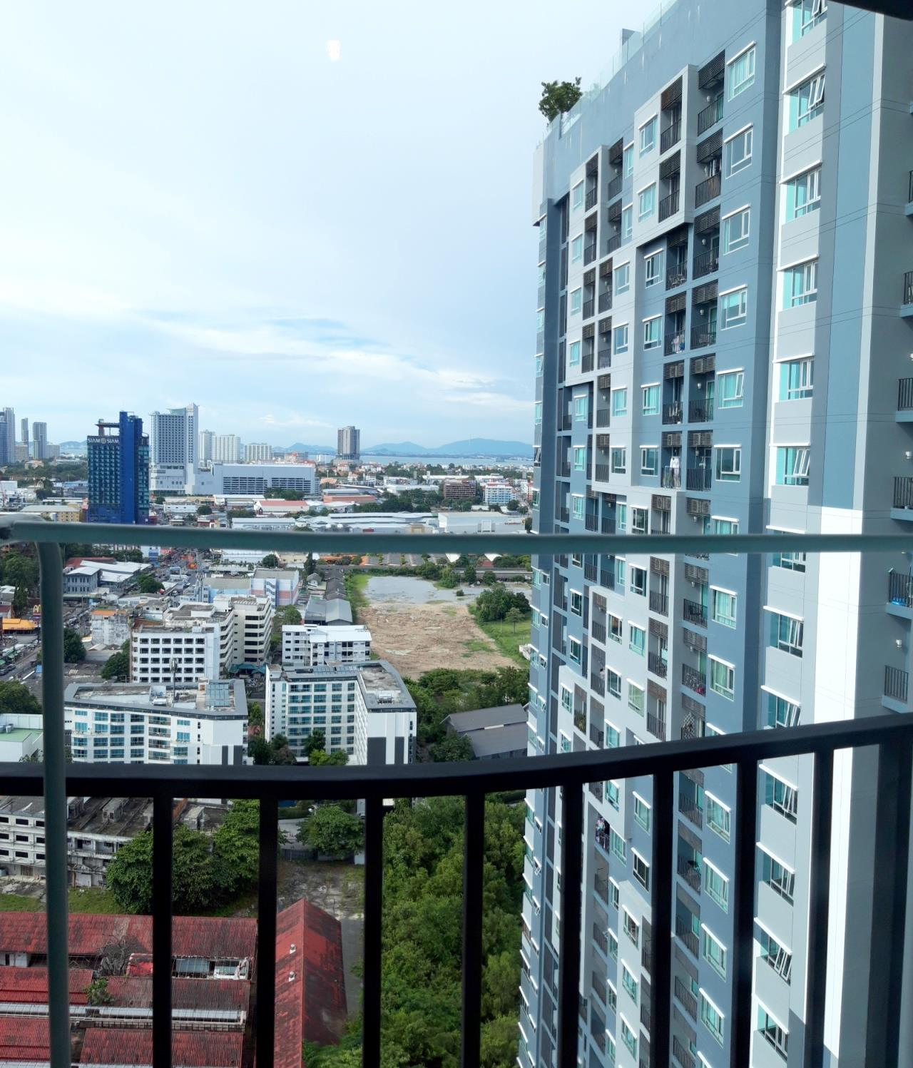 Centric C Realty Agency's Centric sea pattaya 2 Rd 8