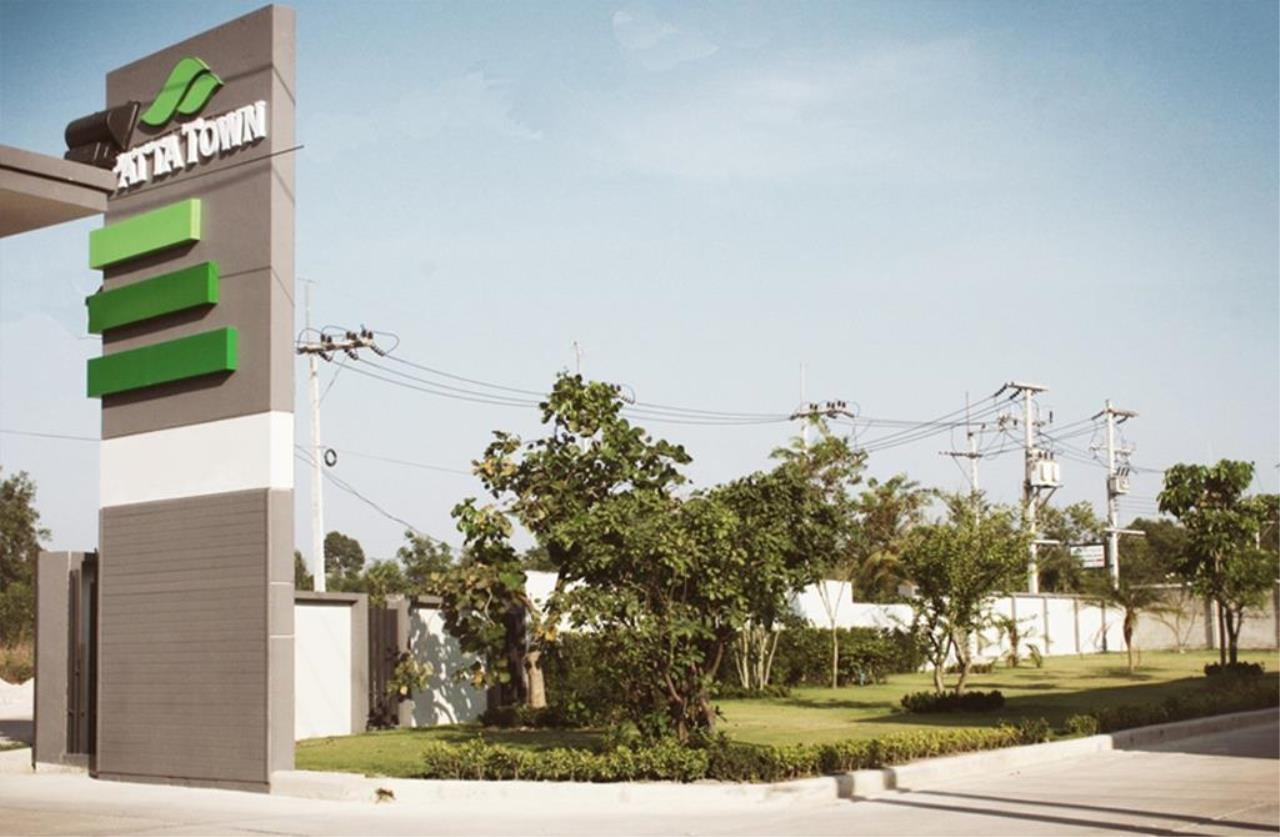 Centric C Realty Agency's Patta Town 1