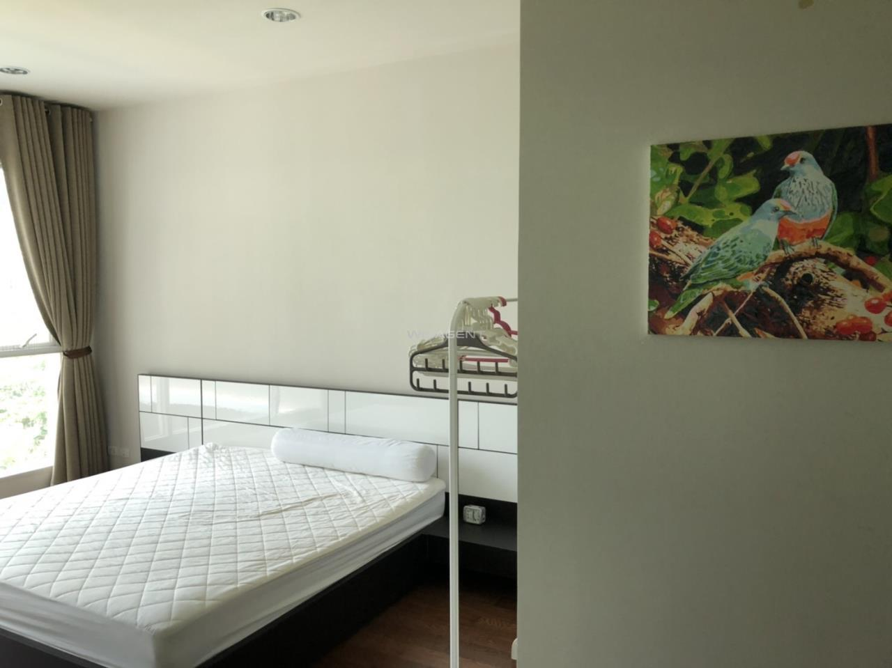 We Agent Agency's for Rent - The Address Chidlom - 1 bed 56 Sqm. - 35,000THB  5