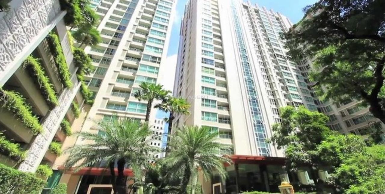 We Agent Agency's for Rent - The Address Chidlom - 1 bed 56 Sqm. - 35,000THB  1