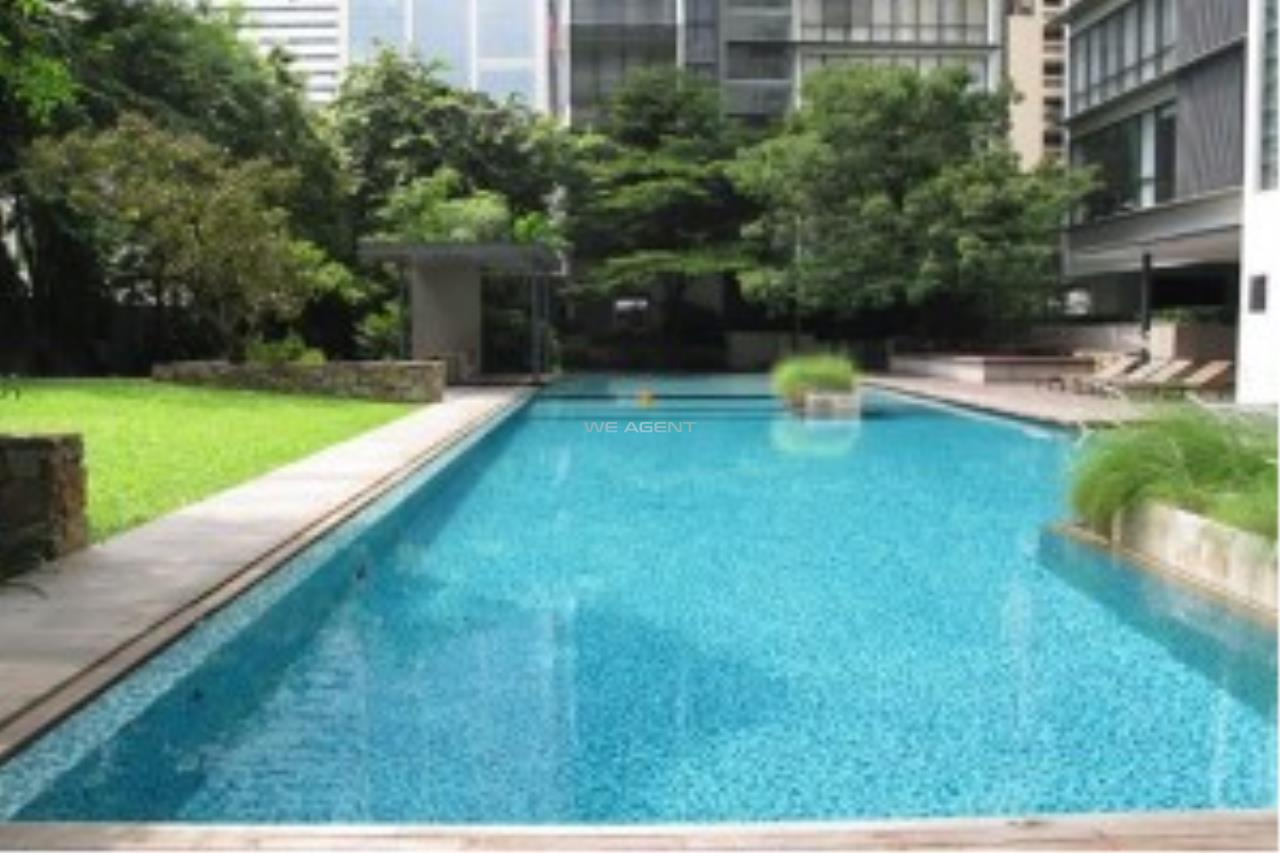 We Agent Agency's for Rent - Domus - 3 beds 210 sqm - 120,000THB 5