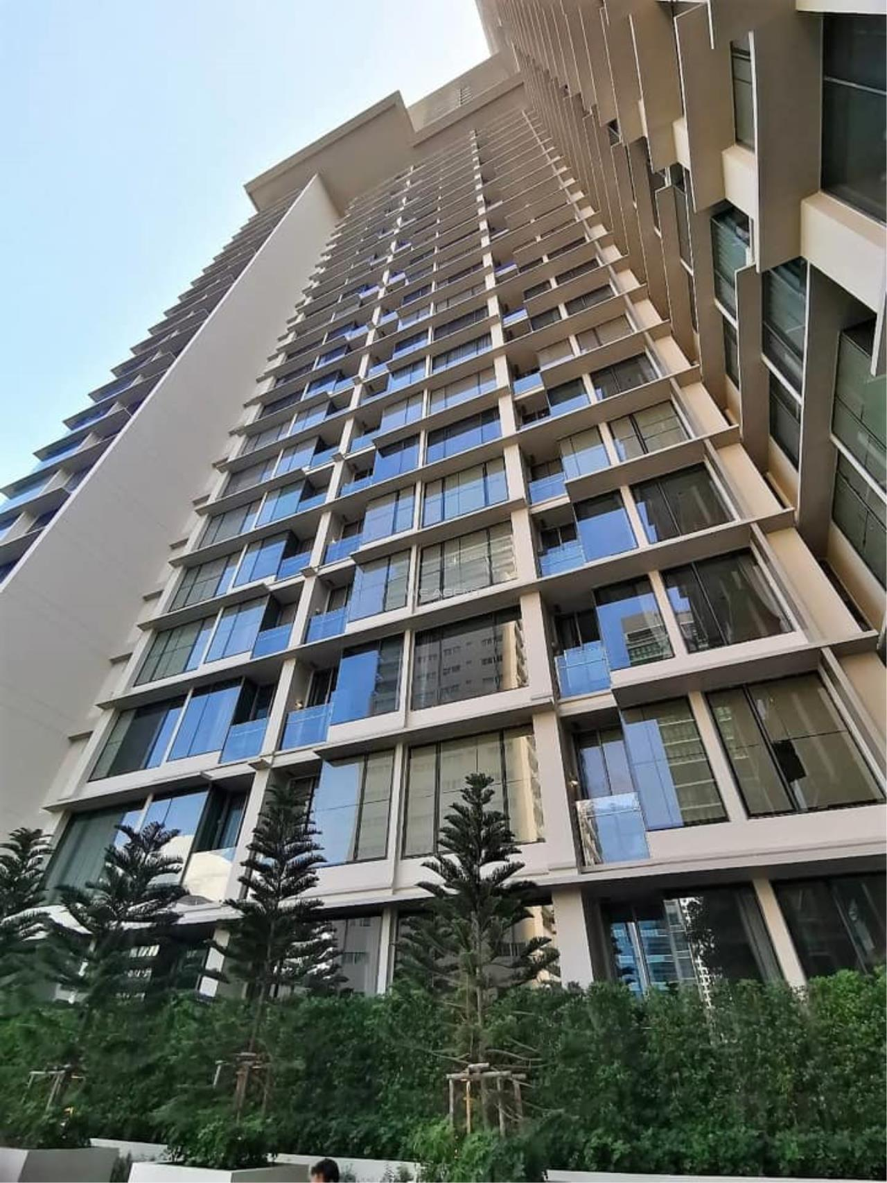 We Agent Agency's The Esse Asoke - 9.99MB -  46.25 sqm. 7