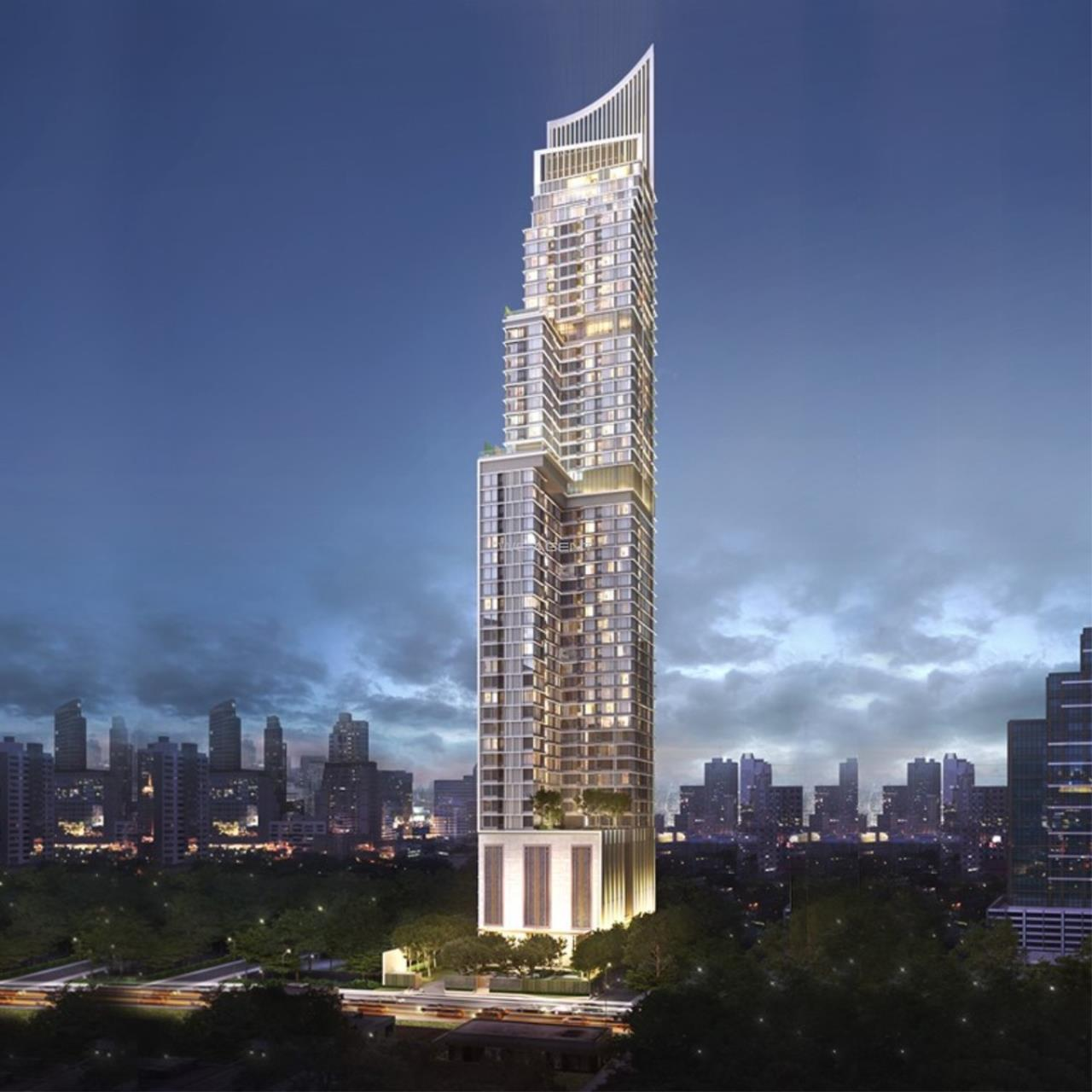 We Agent Agency's The Esse Asoke - 9.99MB -  46.25 sqm. 1