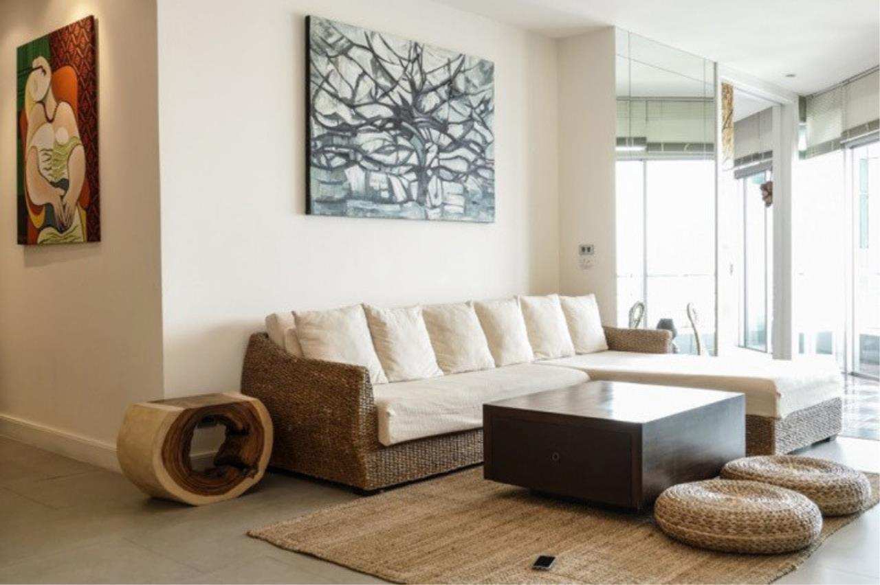 The One Residence Agency's condominium for Sale at Baan Sathorn Chaopraya , 2BR , 2BA , 140SQM 6