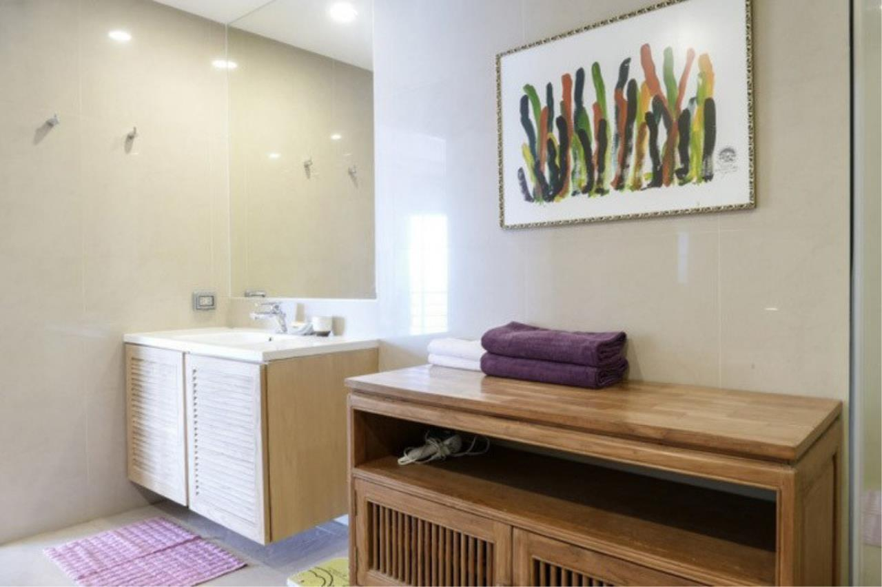 The One Residence Agency's condominium for Sale at Baan Sathorn Chaopraya , 2BR , 2BA , 140SQM 3
