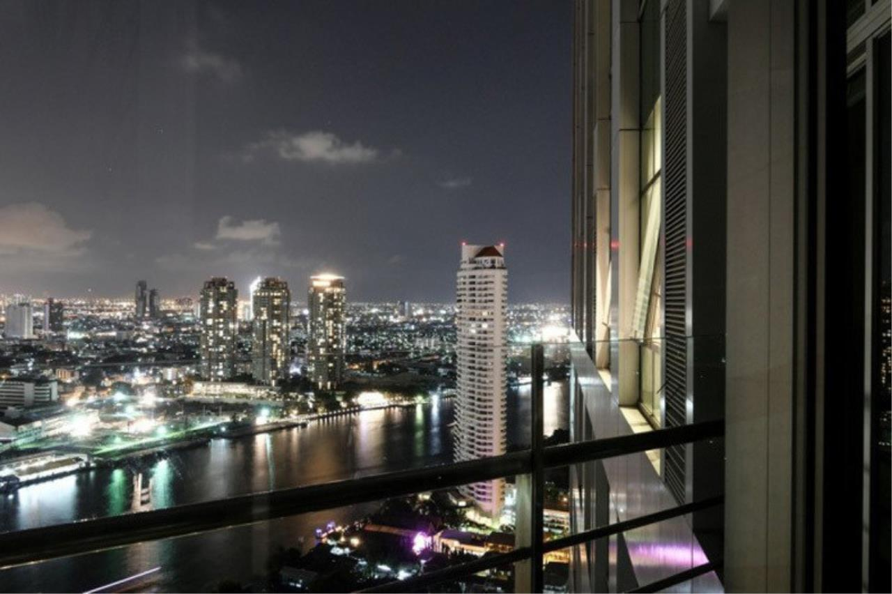 The One Residence Agency's condominium for Sale at Baan Sathorn Chaopraya , 2BR , 2BA , 140SQM 4