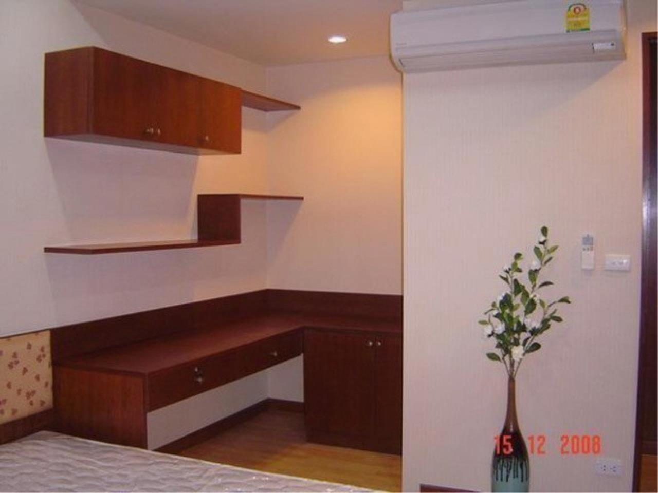 The One Residence Agency's condominium for rent at Baan Sathorn Chaopraya , 3BR , 2BA , 140SQM 8