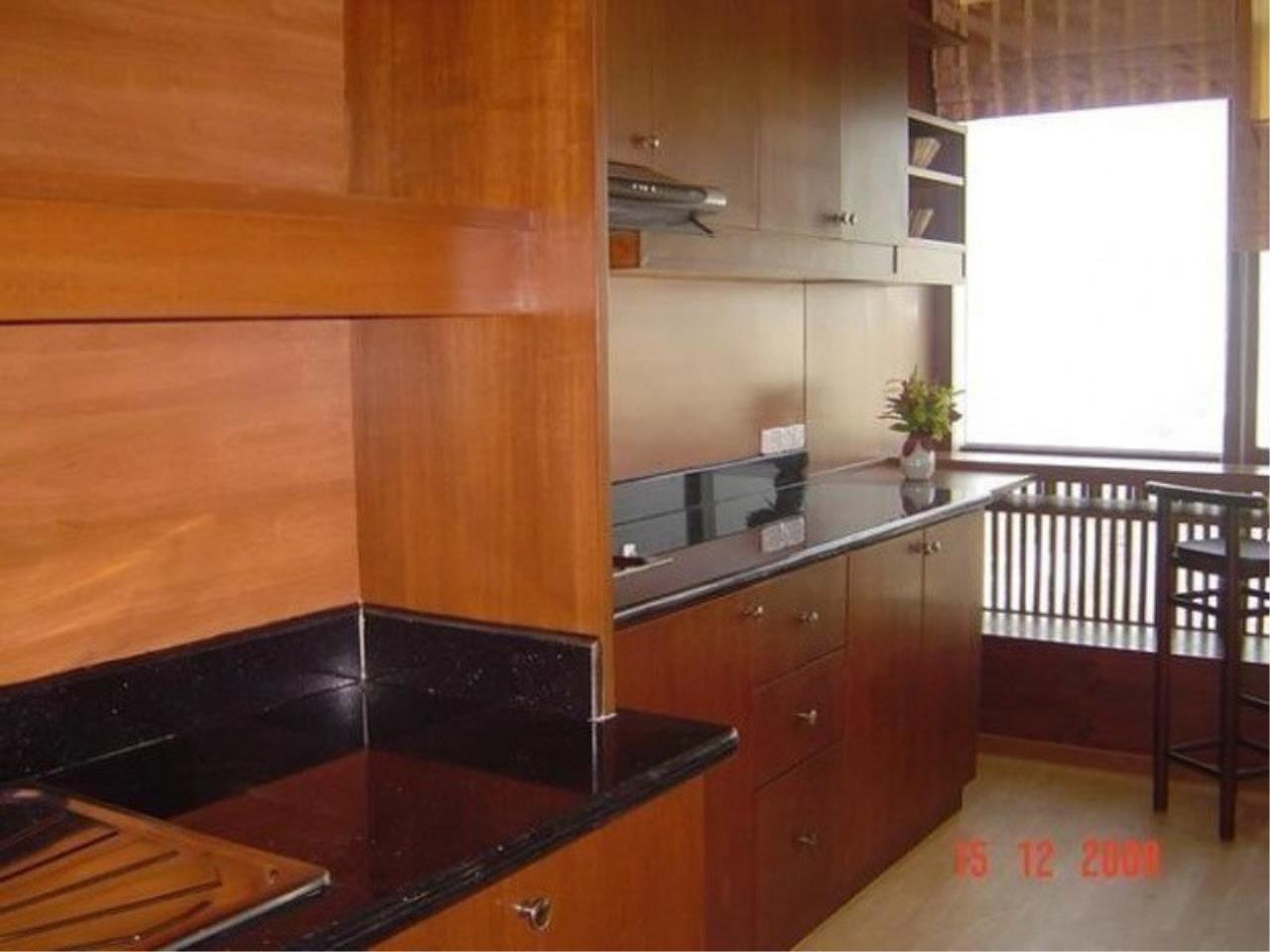 The One Residence Agency's condominium for rent at Baan Sathorn Chaopraya , 3BR , 2BA , 140SQM 2