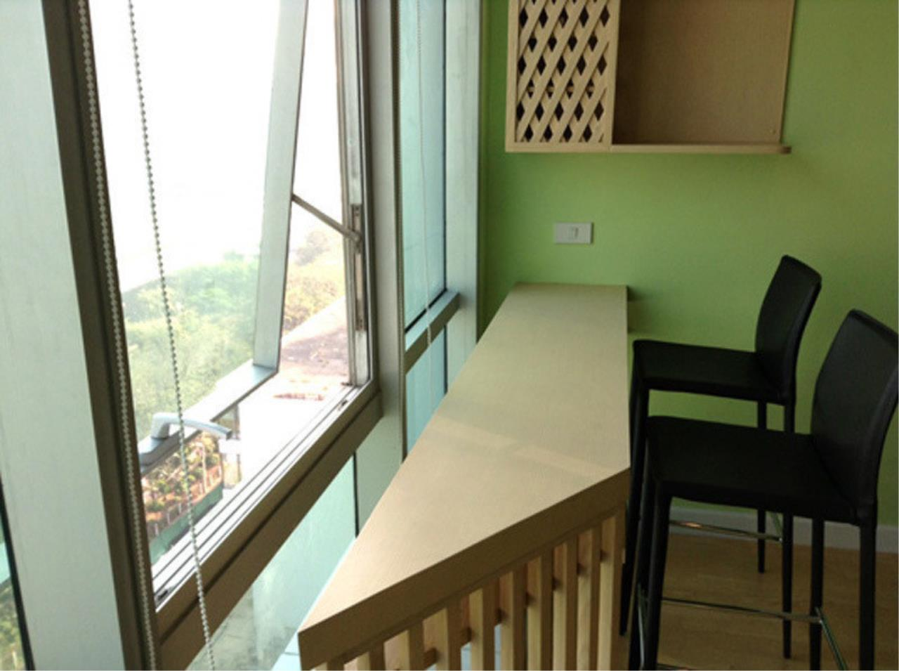 The One Residence Agency's condominium for rent at Baan Sathorn Chaopraya , 2BR , 2BA , 80SQM 6
