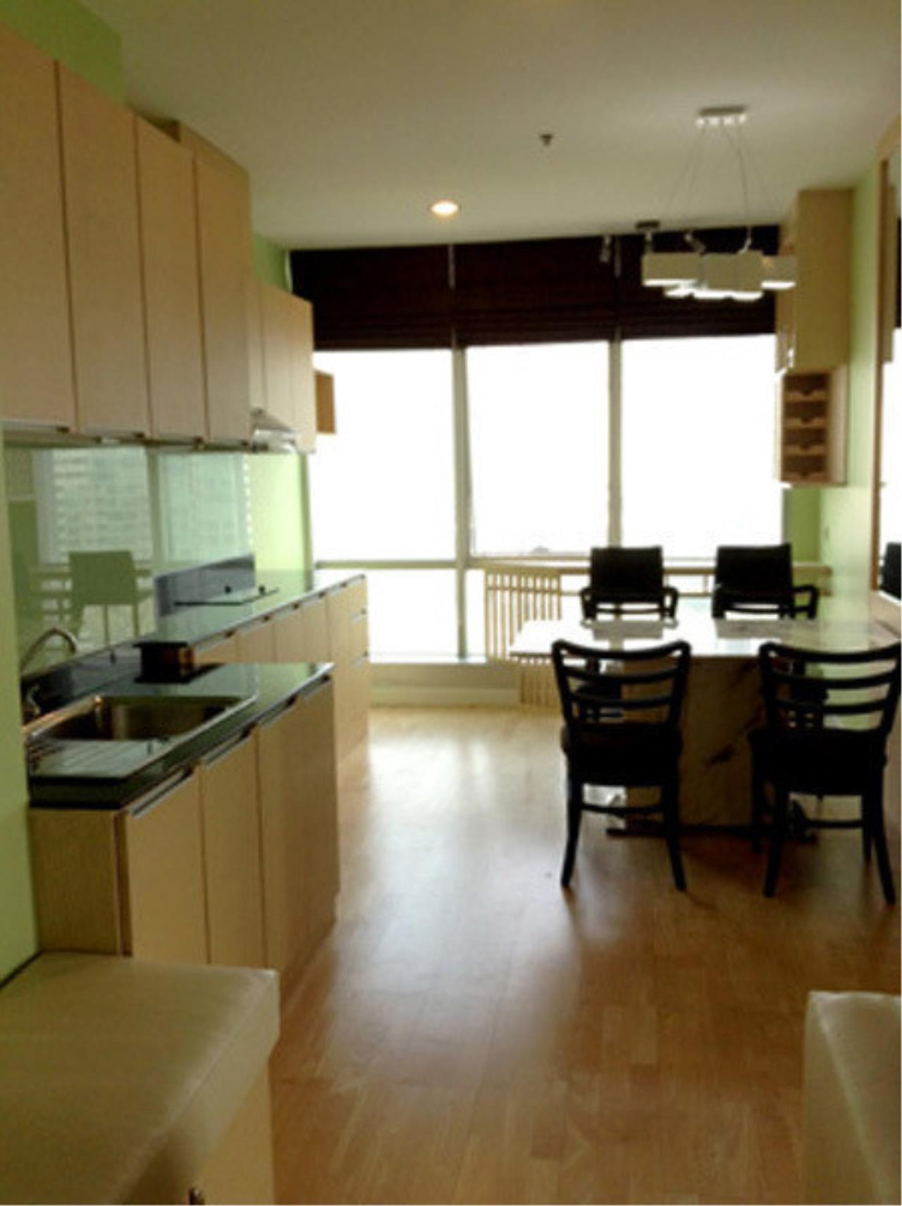 The One Residence Agency's condominium for rent at Baan Sathorn Chaopraya , 2BR , 2BA , 80SQM 7