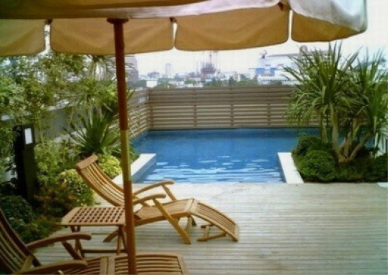 The One Residence Agency's condominium for rent at Plus 38 Hip , 1BR , 1BA , 50SQM 6