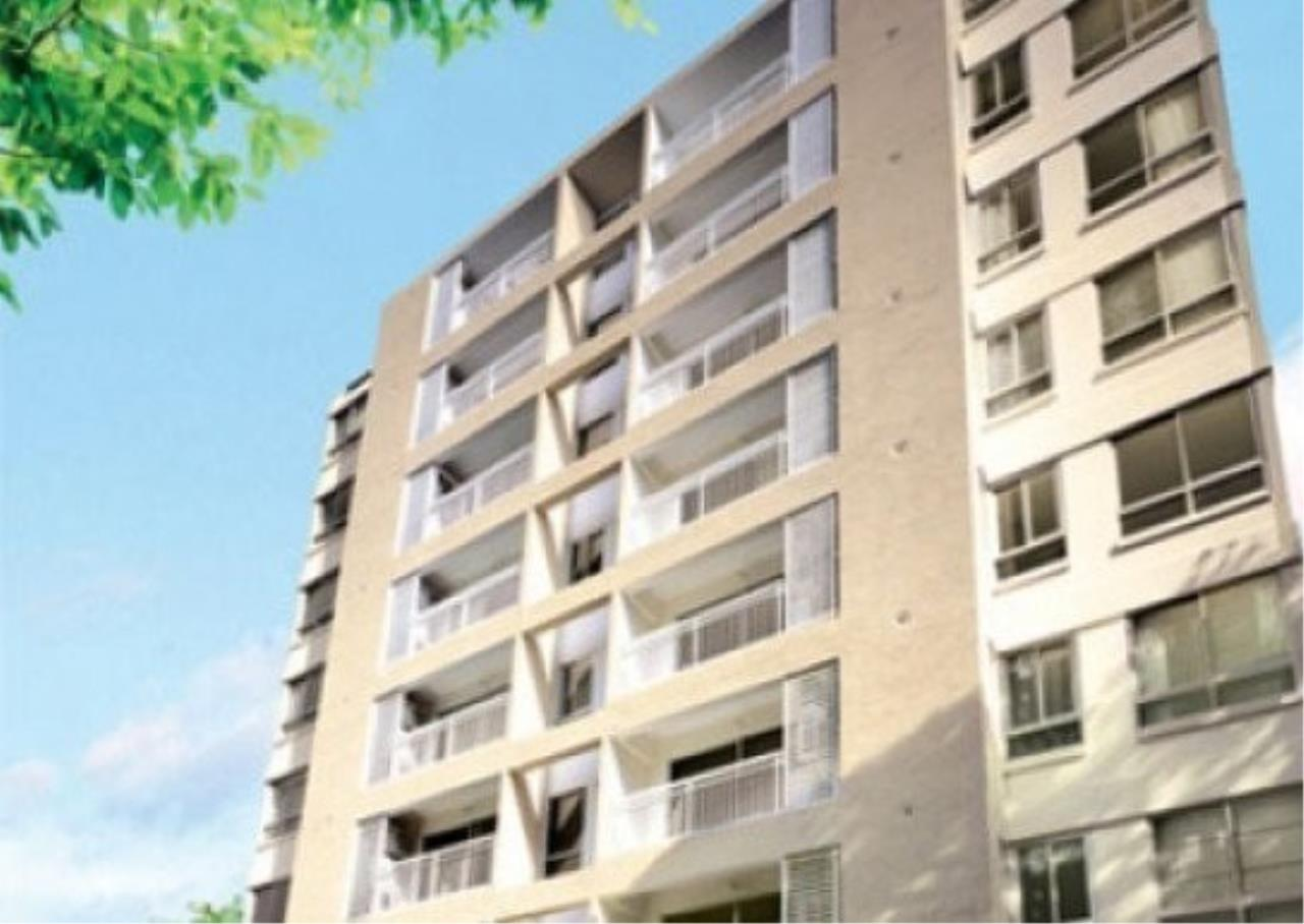 The One Residence Agency's condominium for rent at Plus 38 Hip , 1BR , 1BA , 50SQM 3