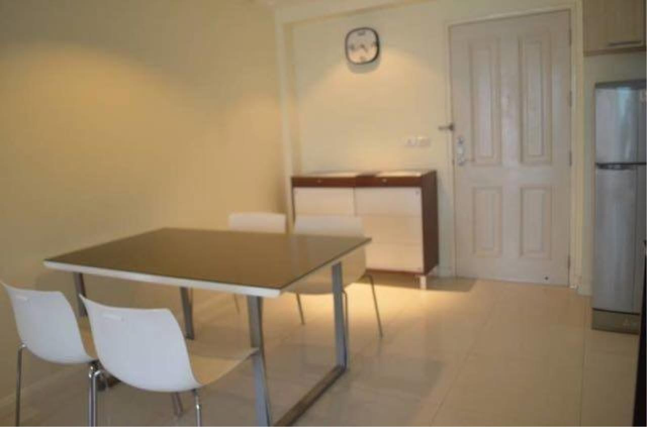 The One Residence Agency's condominium for sale , rent at Plus 38 Hip , 1BR , 1BA , 50SQM 1