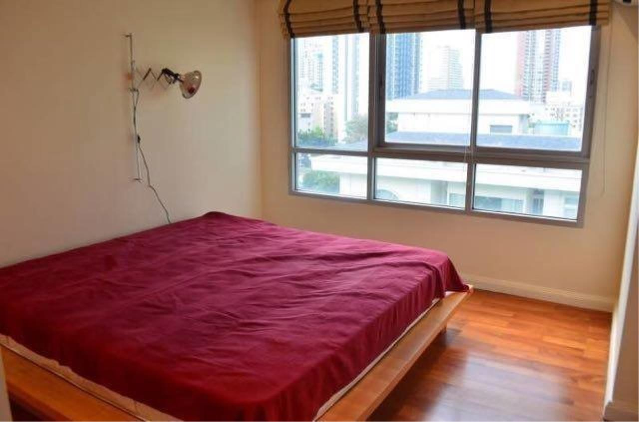 The One Residence Agency's condominium for sale , rent at Plus 38 Hip , 1BR , 1BA , 50SQM 4