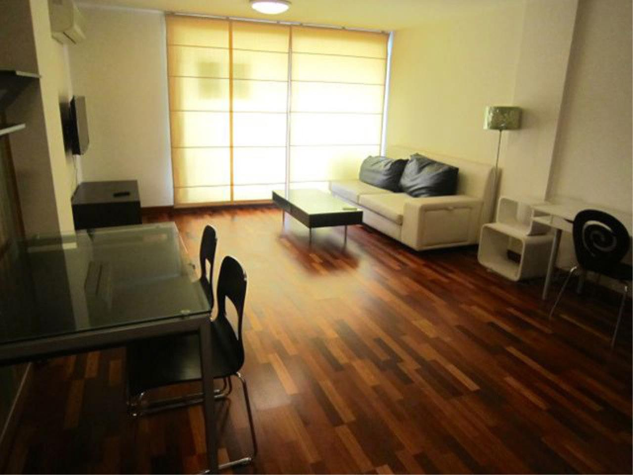 The One Residence Agency's condominium for sale , rent at Plus 67 , 0BR , 0BA , 53SQM 4