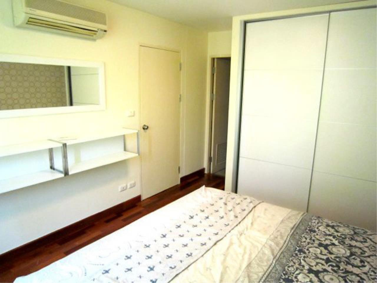 The One Residence Agency's condominium for sale , rent at Plus 67 , 0BR , 0BA , 53SQM 8