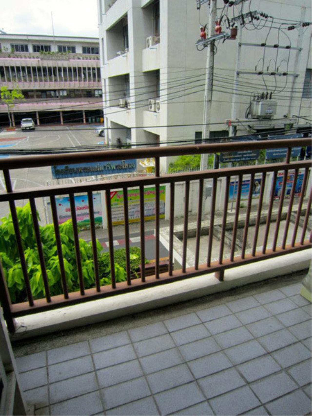 The One Residence Agency's condominium for sale , rent at Plus 67 , 0BR , 0BA , 53SQM 6