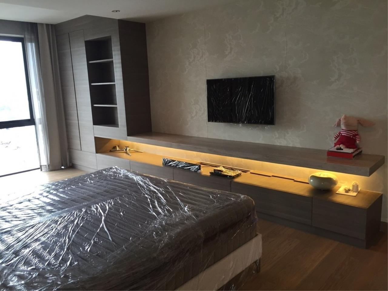 The One Residence Agency's condominium for rent at Polo Park , 2BR , 2BA , 250SQM 11