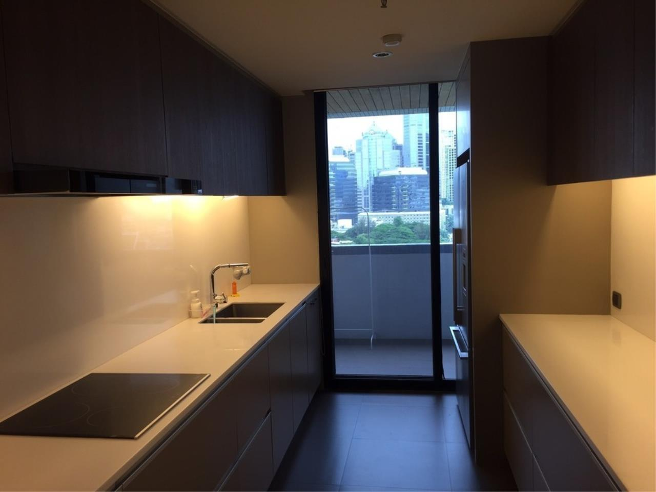 The One Residence Agency's condominium for rent at Polo Park , 2BR , 2BA , 250SQM 12