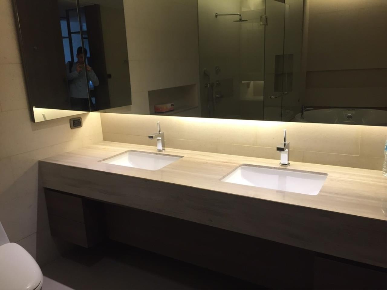 The One Residence Agency's condominium for rent at Polo Park , 2BR , 2BA , 250SQM 18