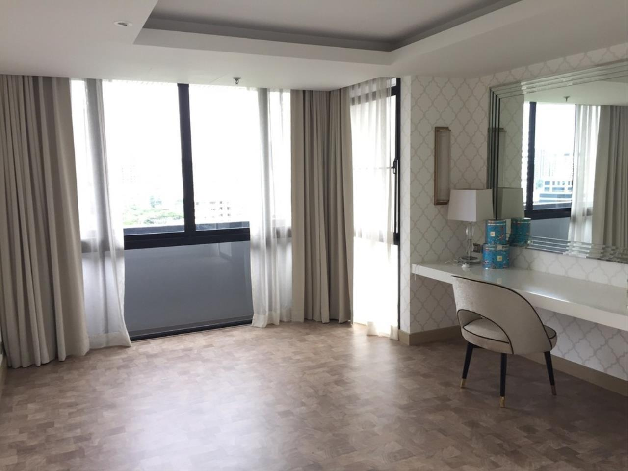 The One Residence Agency's condominium for rent at Polo Park , 2BR , 2BA , 250SQM 16