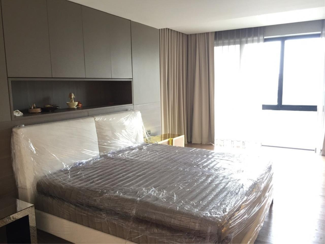 The One Residence Agency's condominium for rent at Polo Park , 2BR , 2BA , 250SQM 15