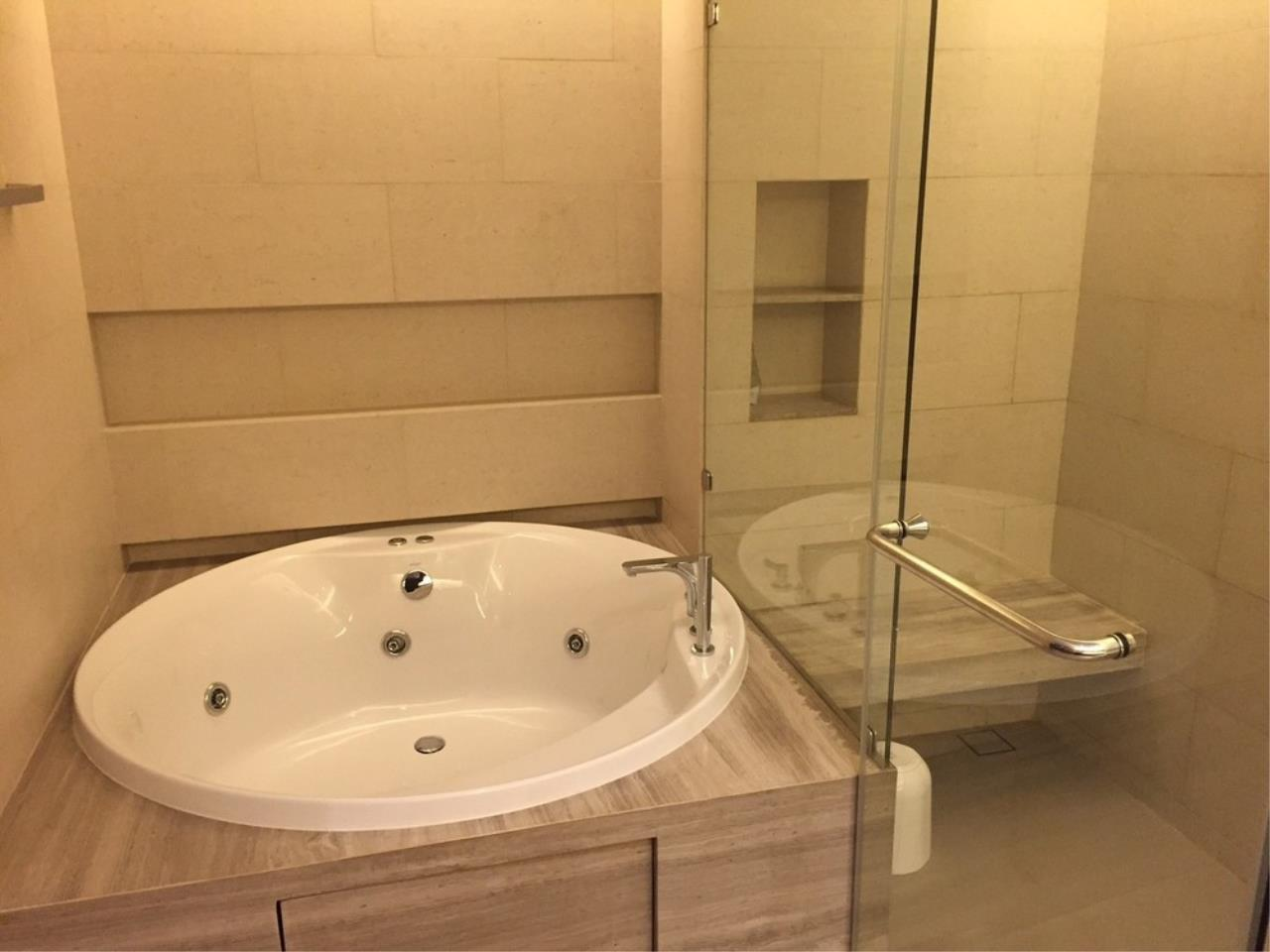 The One Residence Agency's condominium for rent at Polo Park , 2BR , 2BA , 250SQM 14