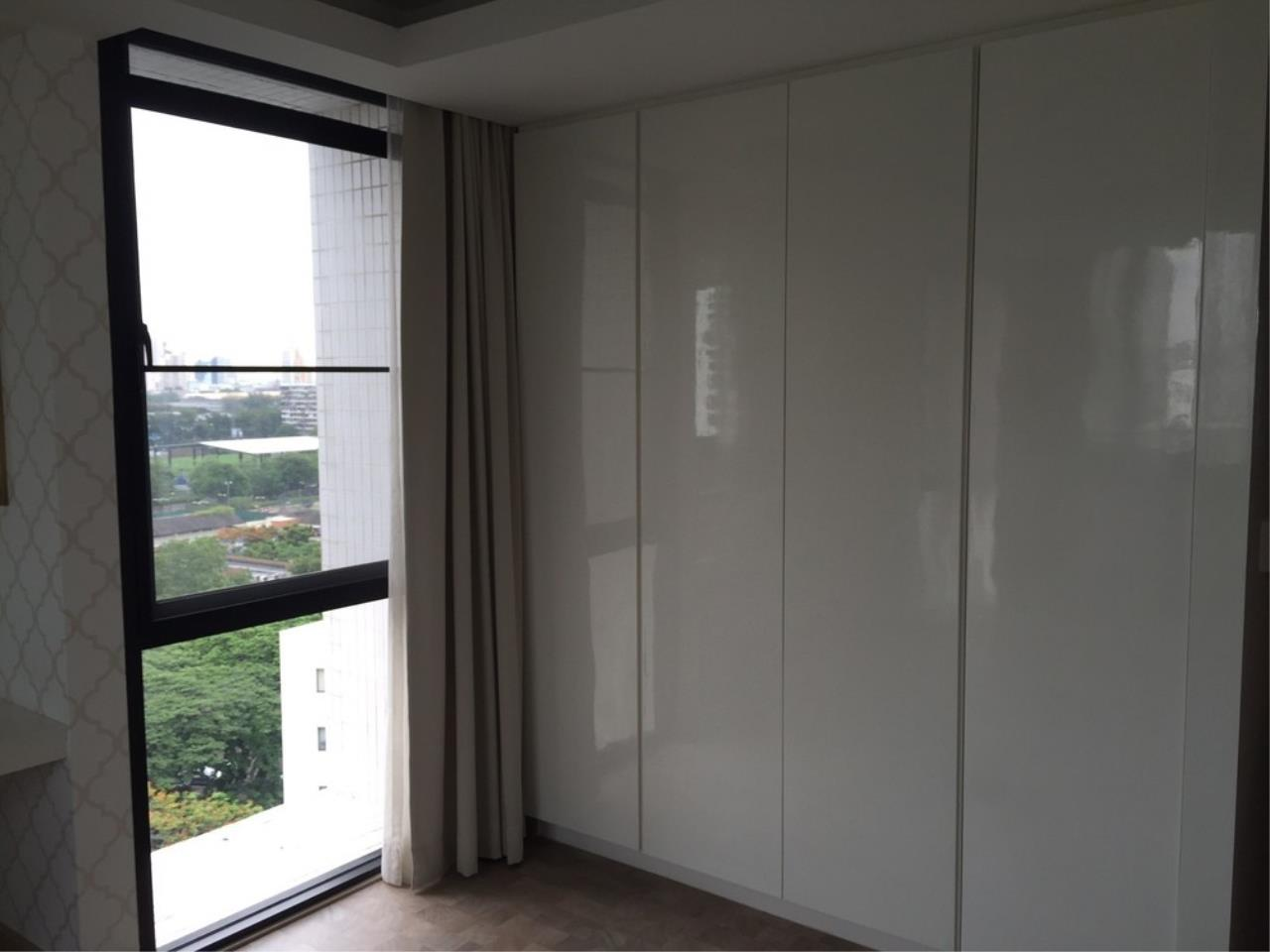 The One Residence Agency's condominium for rent at Polo Park , 2BR , 2BA , 250SQM 7