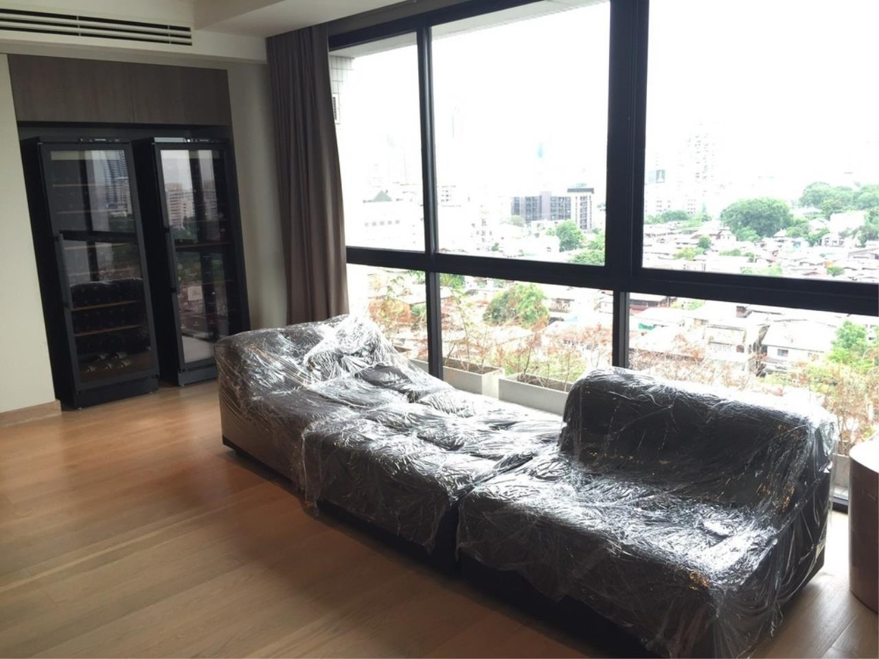 The One Residence Agency's condominium for rent at Polo Park , 2BR , 2BA , 250SQM 3
