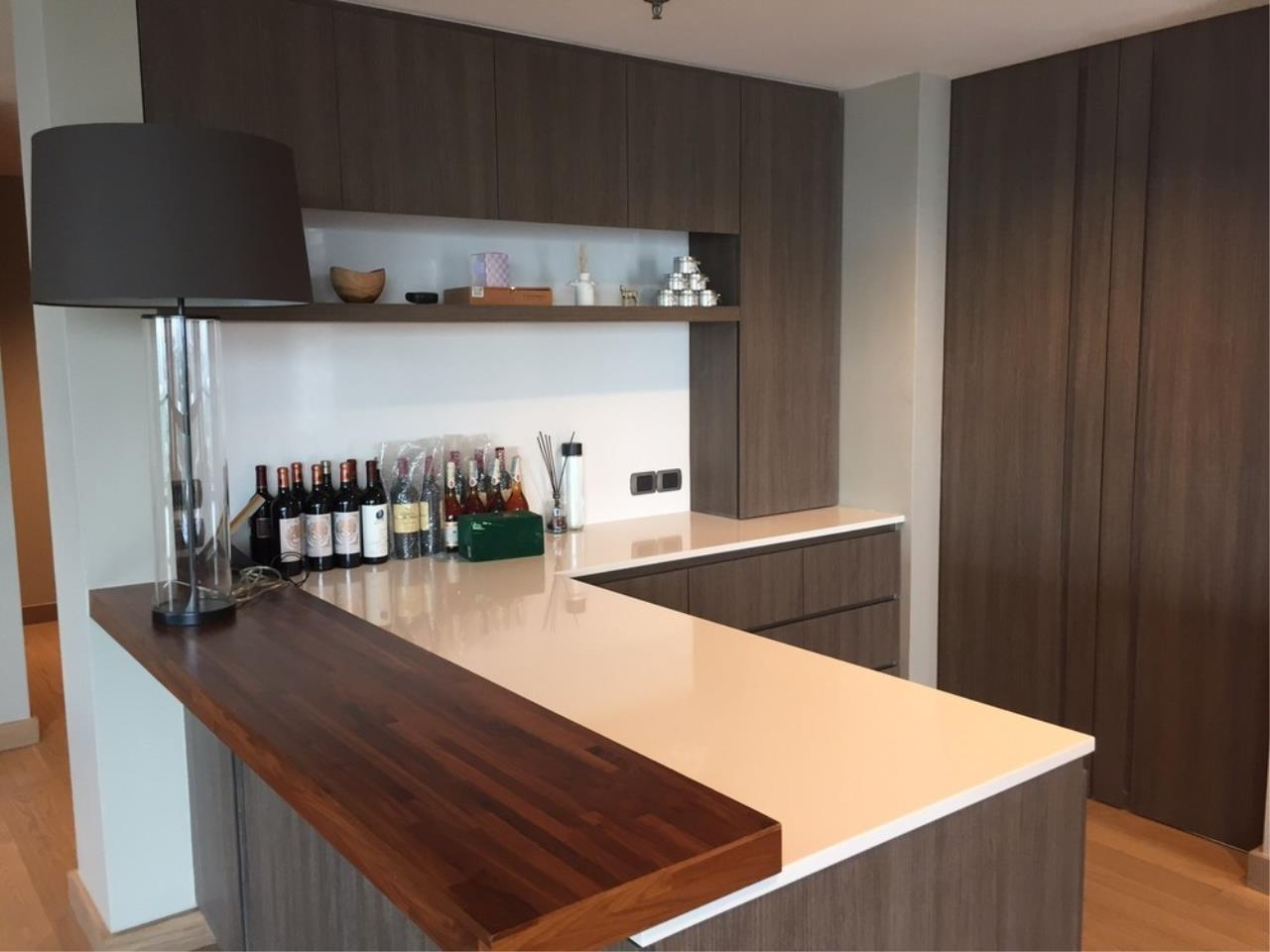 The One Residence Agency's condominium for rent at Polo Park , 2BR , 2BA , 250SQM 2