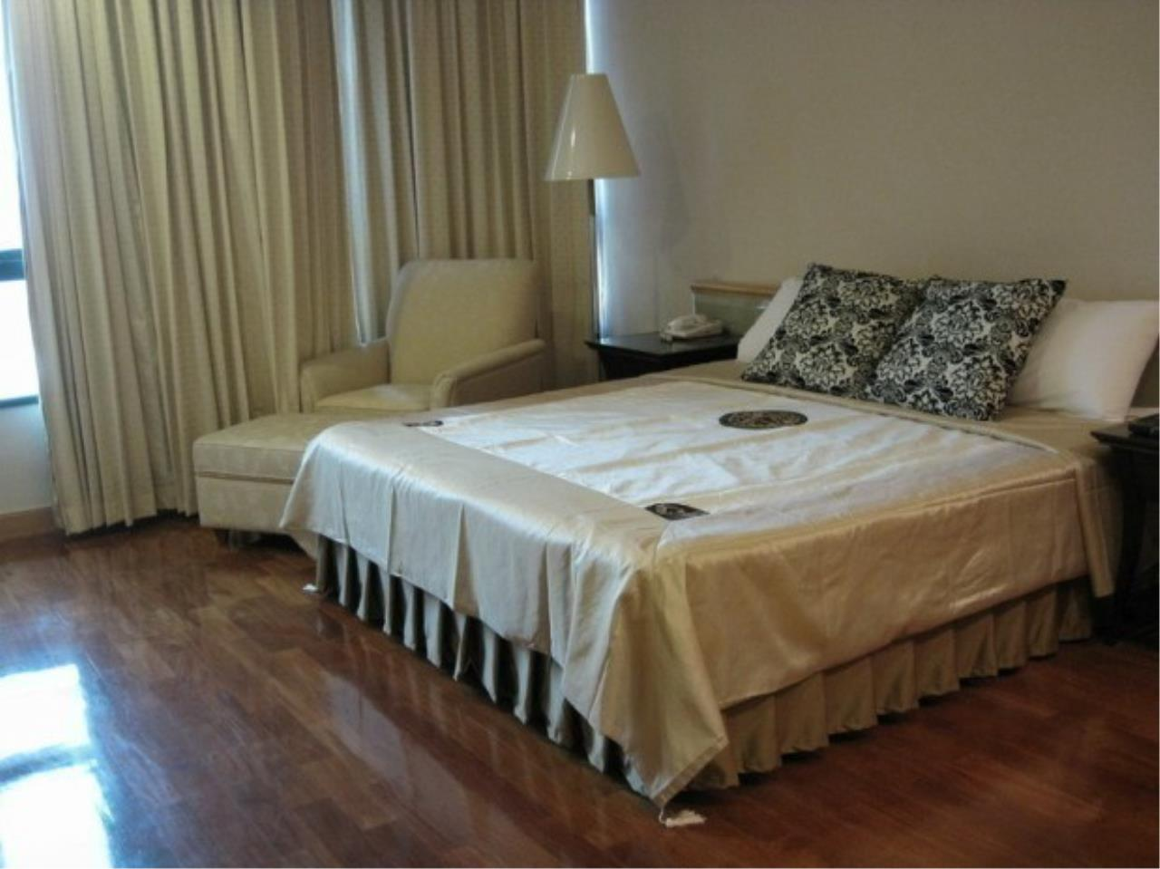 The One Residence Agency's condominium for rent at President Condo Town , 2BR , 2BA , 90SQM 1