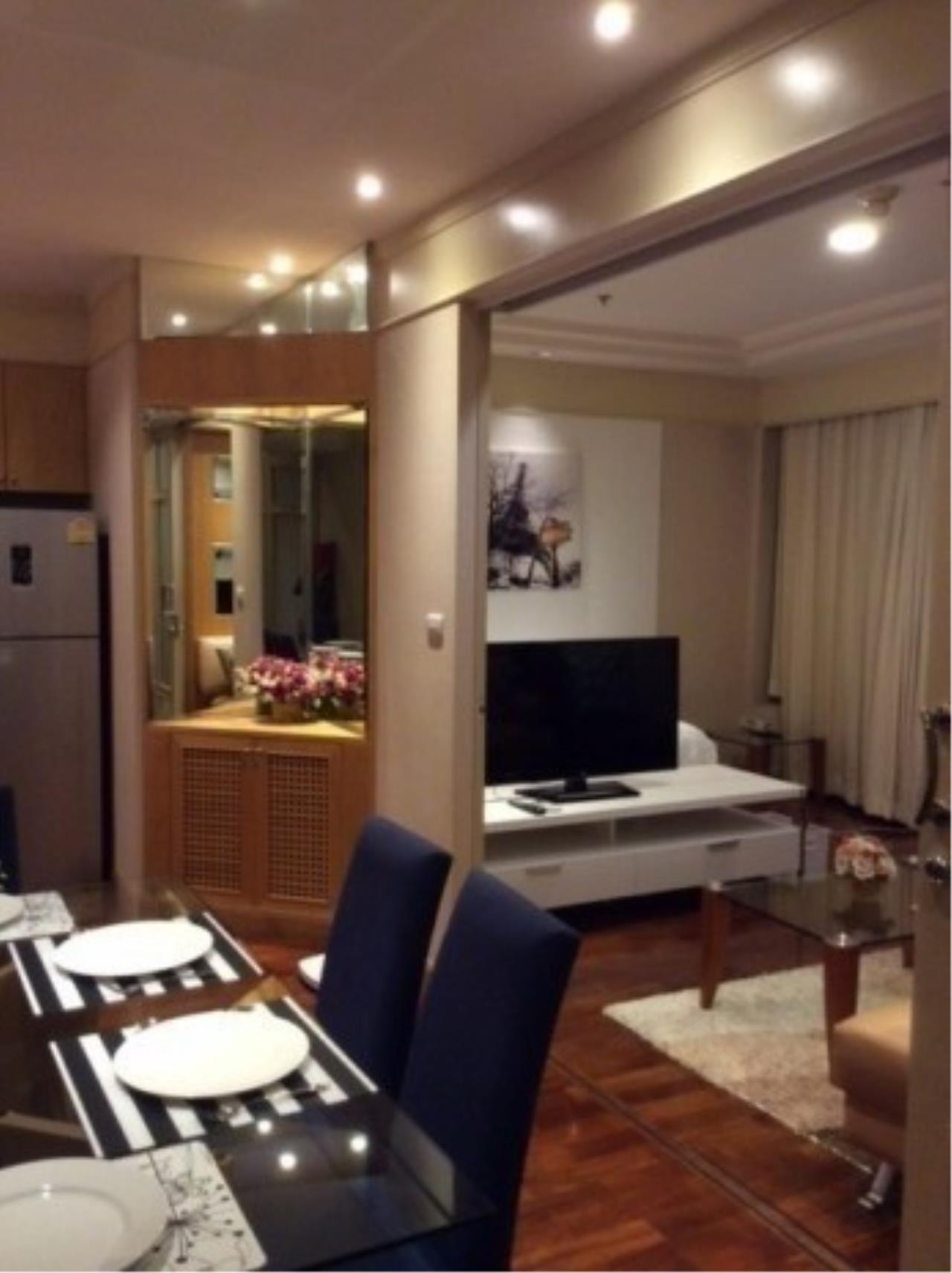 The One Residence Agency's condominium for rent at President Condo Town , 2BR , 2BA , 90SQM 2