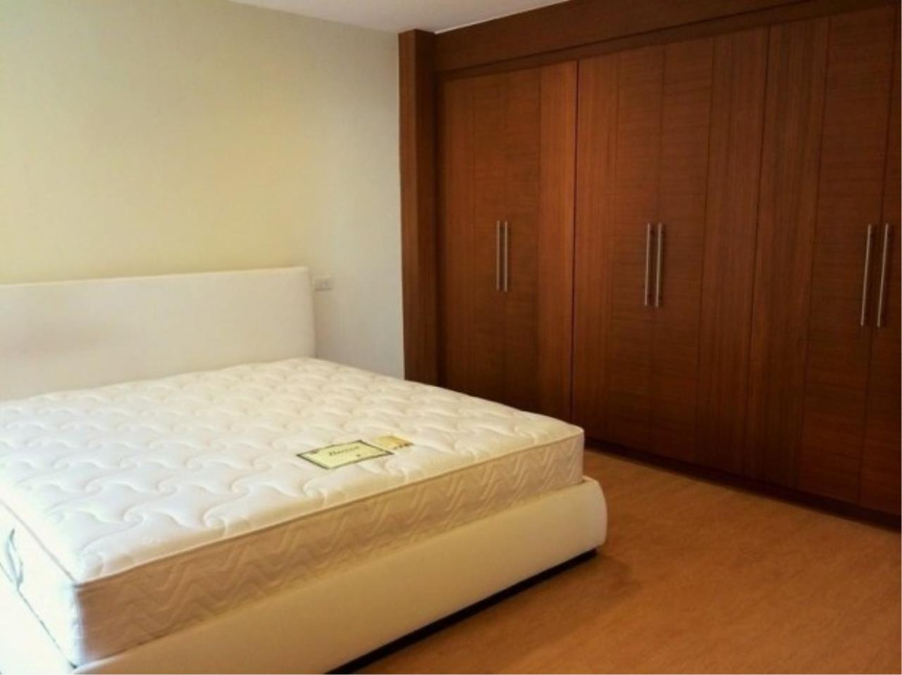 The One Residence Agency's condominium for rent at President Park Harbour View , 3BR , 3BA , 225SQM 8