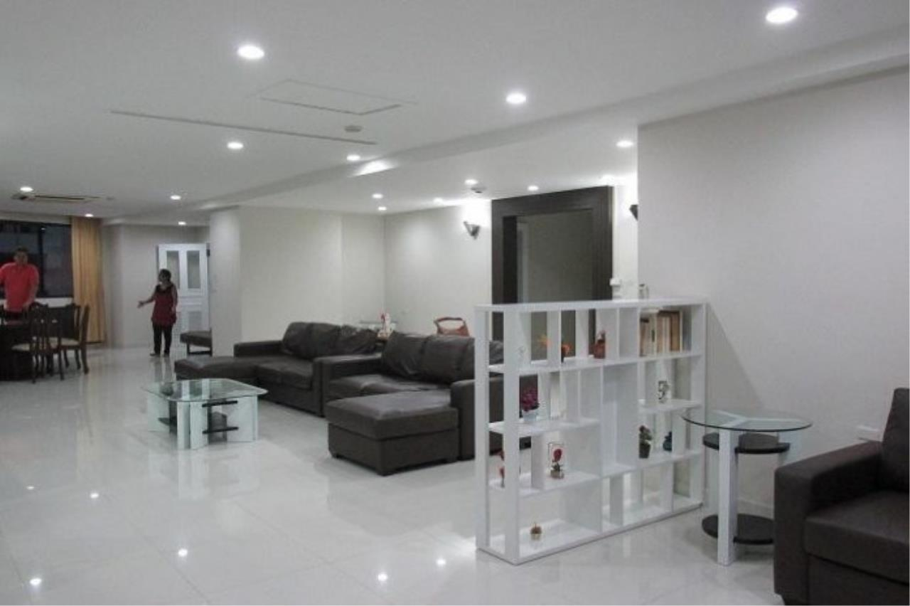 The One Residence Agency's condominium for sale , rent at President Park Harbour View , 3BR , 4BA , 273SQM 2